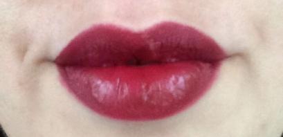 the balm lip